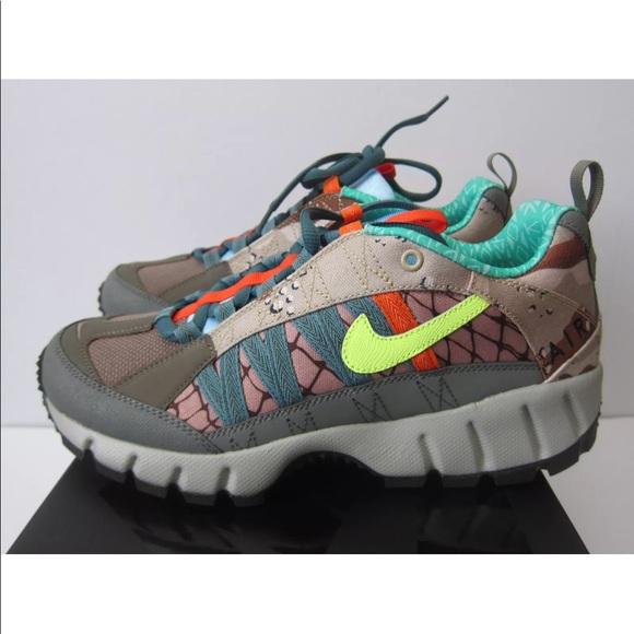 Nike Shoes | Air Humara 17 Premium Camo